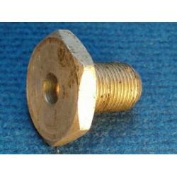 flywheel bolt