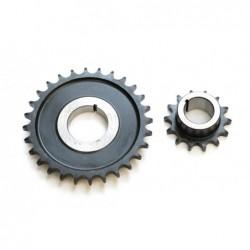 Timing gears EMW R35