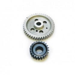 timing gears set BMW R67/2