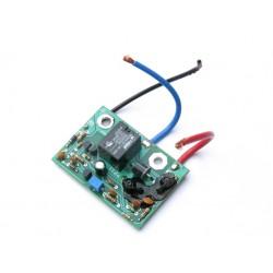 voltage regulator 6V, PP31,...