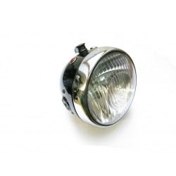 Headlamp EAS170 without speedo