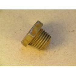 Oil drain plug, M14 x 1,5