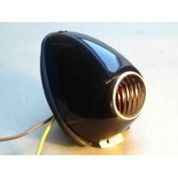 sidecar rear lamp black...