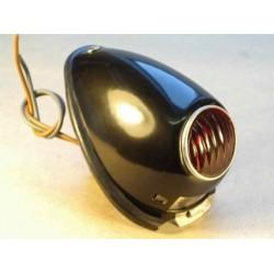 rear lamp black M72/R71