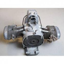 Ural M63 650 ccm engine,...