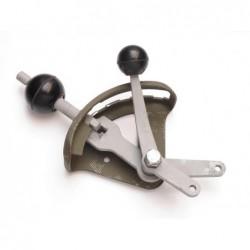 Gear shift levers, BMW R75