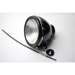headlamp  1, BMW R11  R16  R4