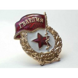 Gvardia (special foces)...