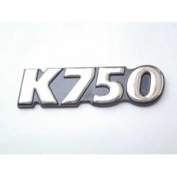 sticker K750