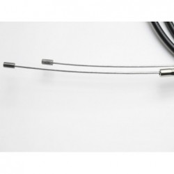 throttle cable, M72