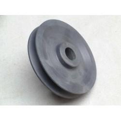 crankshaft pulley, R35