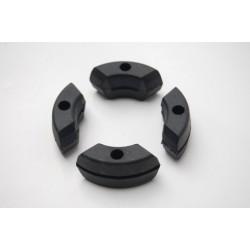 Cardan rubbers, BMW R75