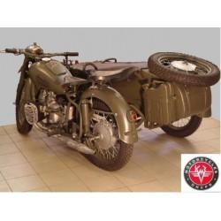 Motorbike MB 750