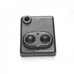 Ignition box cover, DKW...