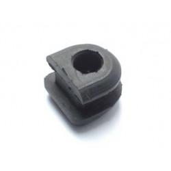 Rubber engine block, IFA BK350