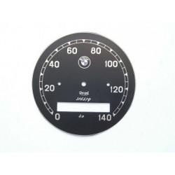 Speedo plate, BMW...