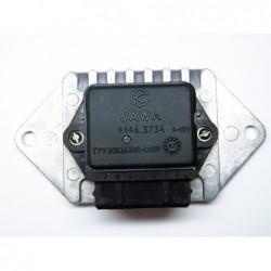 Electronic ignition JAWA