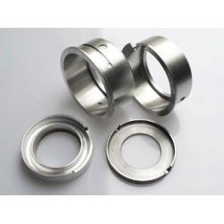 crankshaft bearings...