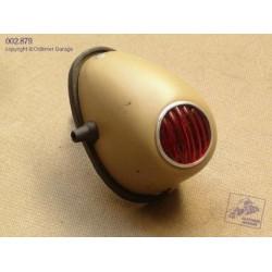Sidecar rear lamp, BMW R75,...
