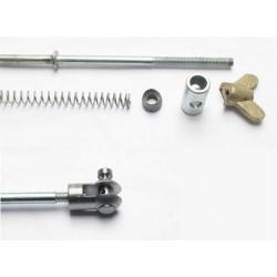 brake rod, BMW R51   R71, M72