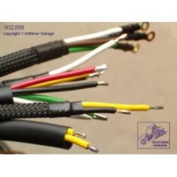 wiring, IZH49