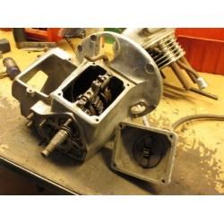 EMW getriebe