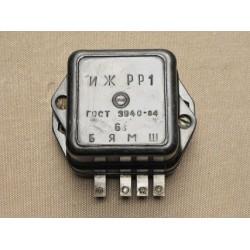 voltage regulator 6V PP1, IZH
