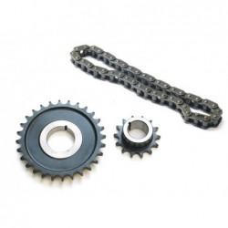 Timing gears set EMW R35