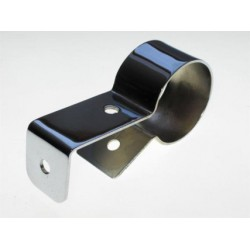 exhaust pipe mount, BMW R35