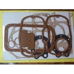 R66 engine gasket set