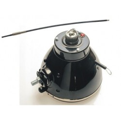 headlamp  2, BMW R11  R16  R4