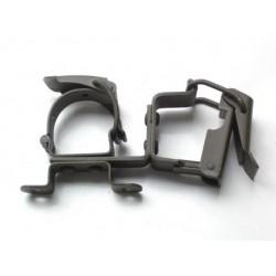 pump & MG holder, MB750