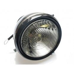 headlamp  4, BMW R11  R16  R4