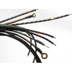 wiring, NSU 250OSL WH