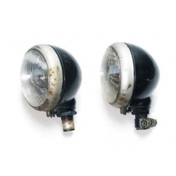 Lamps Hella 12V 45/40W for...