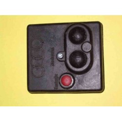 Ignition box cover, DKW NZ500