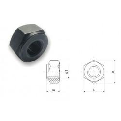 Cylinder head nut M9 x 1 0...
