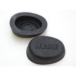 Knee rubber pads, ARDIE