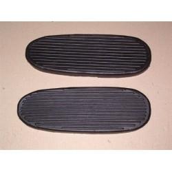 Indian 741b foot pads
