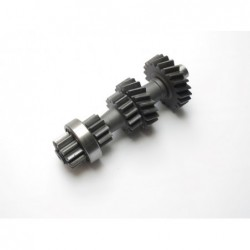 gearbox indirect shaft set...
