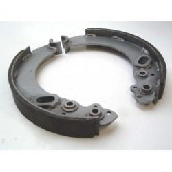 Brake shoe steel, BMW R75,...