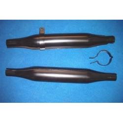 K750/MB750/MT12 silencers,...