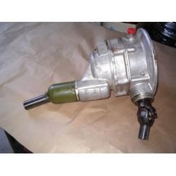 MB750/650/ MT16 rear drive