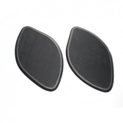 Knee rubber pads, BMW R75/5