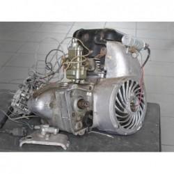 engine TULA