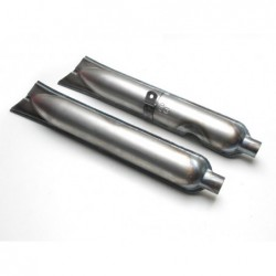 silencers with D R P  BMW R12