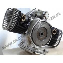 K750, Molotov Motor, Neu