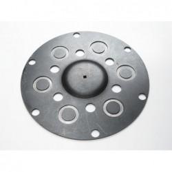 Lower clutch plate M72,...