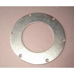 Upper clutch plate