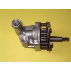 oil pump Dnepr 650
